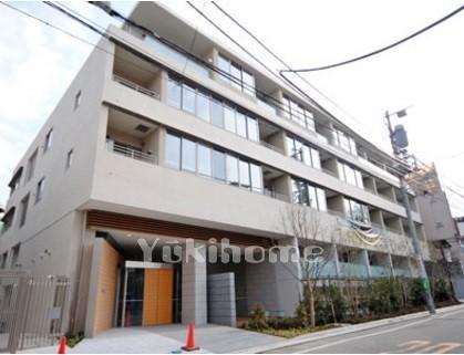 代官山BLESSの建物写真メイン1
