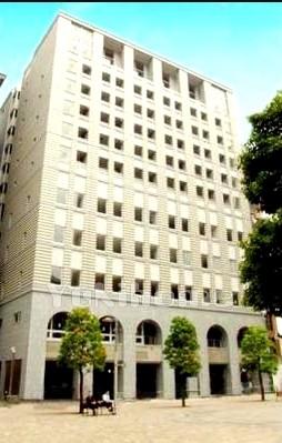 グラディート汐留ロッソの建物写真メイン1