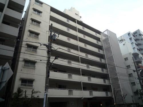 田町グリーンハイツの建物写真メイン1