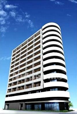 レジディア芝浦KAIGANの建物写真メイン1