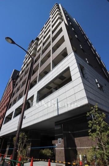 コンシェリア南麻布イーストの建物写真メイン1
