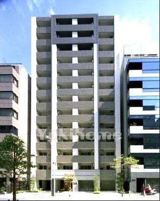 レジディア芝大門Ⅱの建物写真メイン1