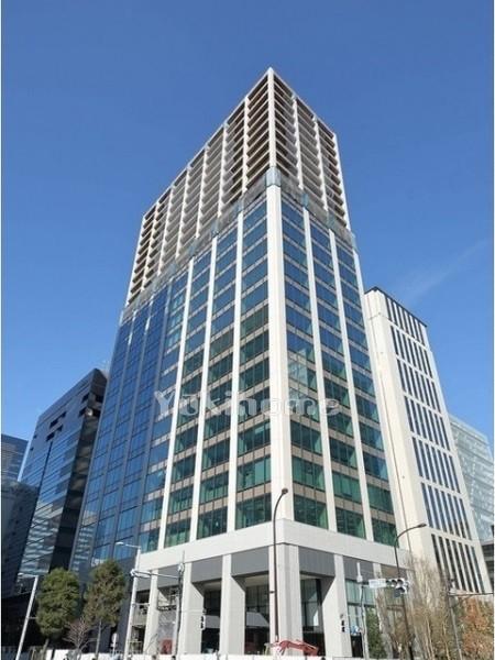 品川ハートビュータワーの建物写真メイン1