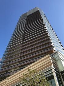 パークシティ武蔵小山 ザ タワーの建物写真メイン1