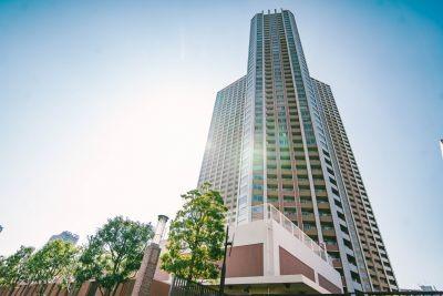 芝浦アイランドケープタワーの建物写真メイン1