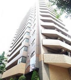 グランドガーラ渋谷の建物写真メイン1