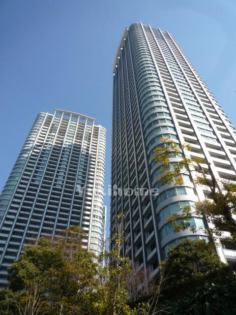 東京ツインパークス ライトウイングの建物写真メイン1