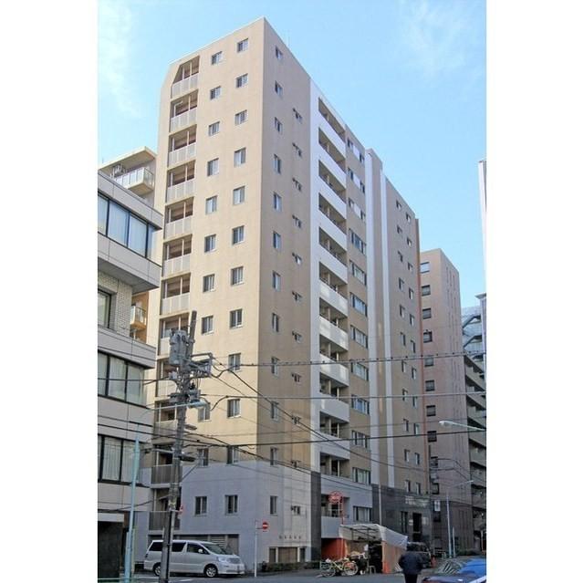 グランスイート銀座レスティモナークの建物写真メイン1