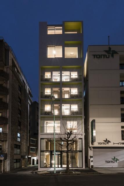 ヴェ―エムエビスの建物写真メイン1