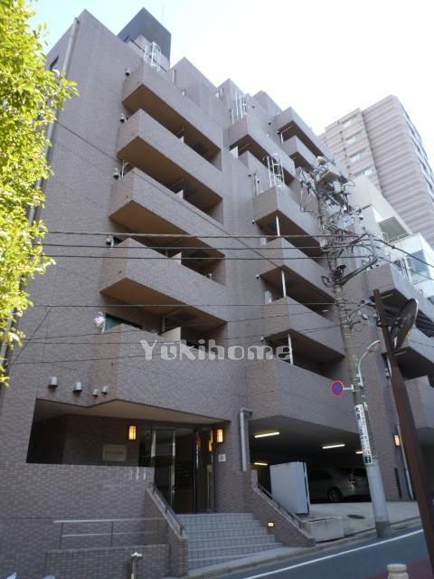 サンテラス赤坂の建物写真メイン1