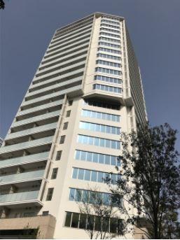 ザ・パークハウス三田タワーの建物写真メイン1