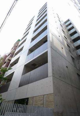 エスセナーリオ麻布十番の建物写真メイン1