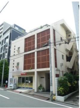 アルファ赤坂の建物写真メイン1