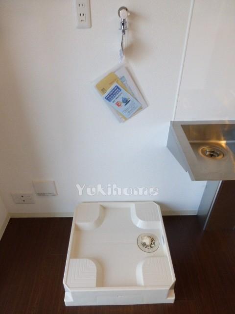 デコズキャッスル赤坂の建物写真その他20