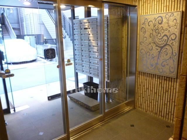 ライオンズマンション麻布十番第3の建物写真その他20