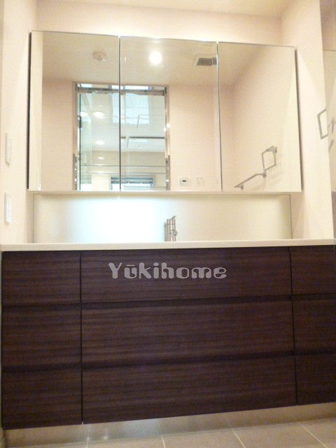 乃木坂パークハウスの建物写真その他21
