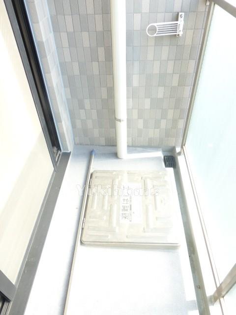東急ドエル・グラフィオ広尾の建物写真その他21