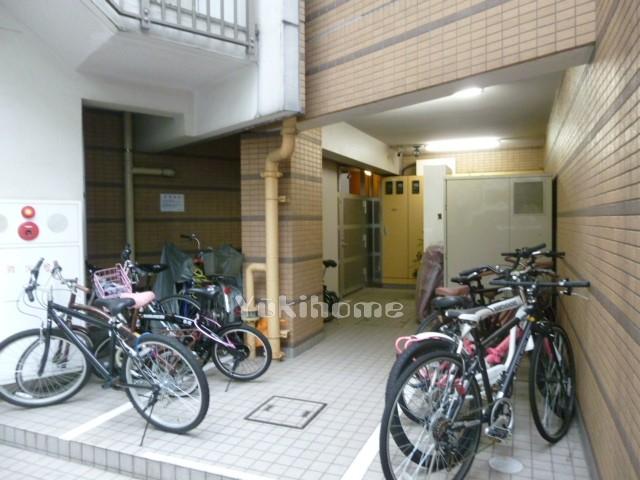 エスティメゾン麻布永坂の建物写真その他21