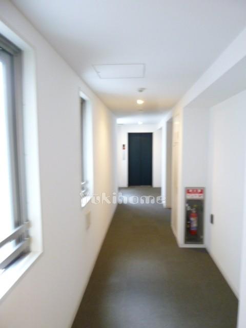 パークハビオ赤坂氷川町の建物写真その他22
