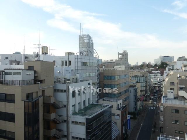 東急ドエル・グラフィオ広尾の建物写真その他22