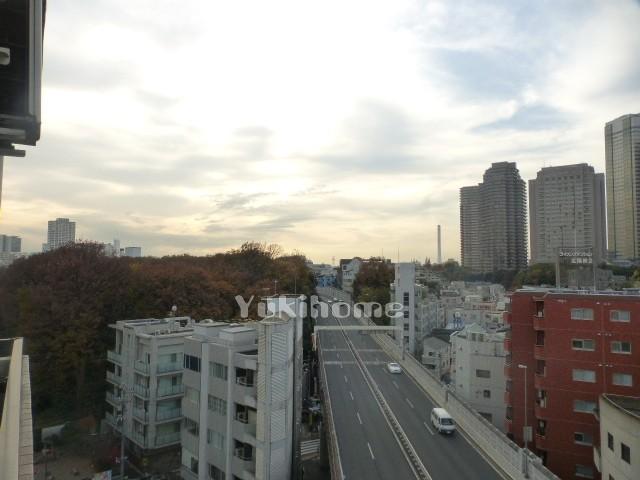 ガラ・シティ白金台の建物写真その他22