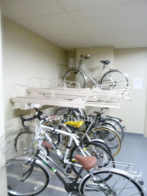 パークハビオ赤坂氷川町の建物写真その他23
