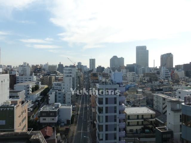 東急ドエル・グラフィオ広尾の建物写真その他23