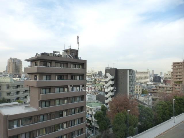 ガラ・シティ白金台の建物写真その他23