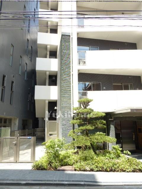 DKハウス麻布十番の建物写真その他23