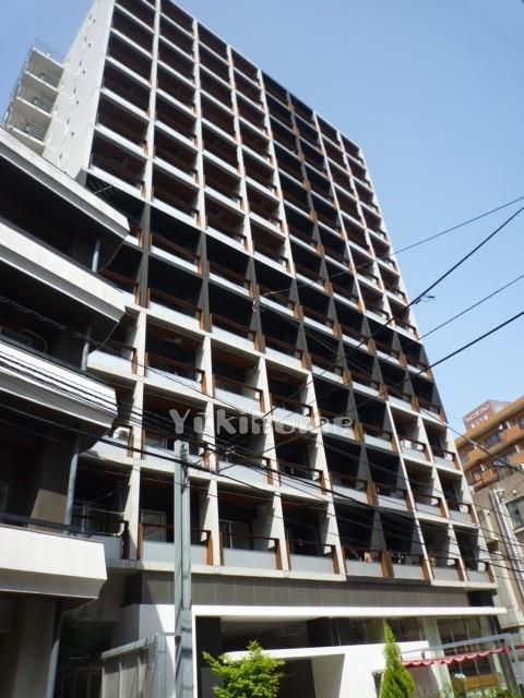カスタリア麻布十番七面坂の建物写真その他24