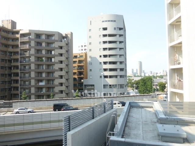 ミレアコート南青山の建物写真その他25