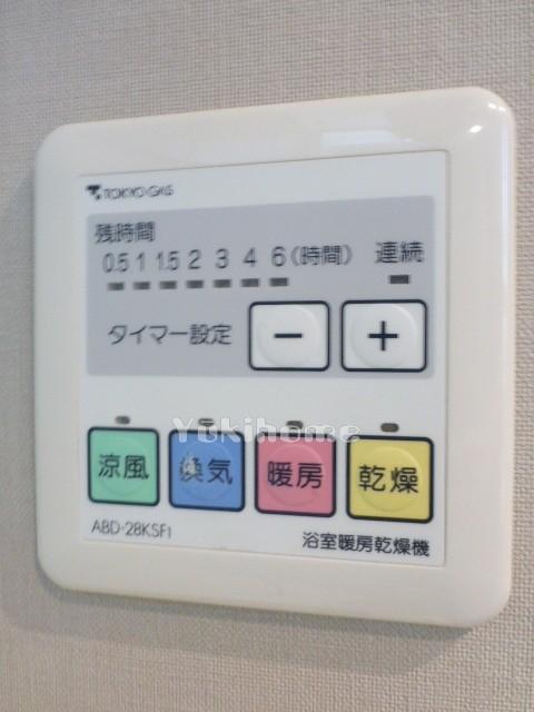 東京ツインパークス ライトウイングの建物写真その他25