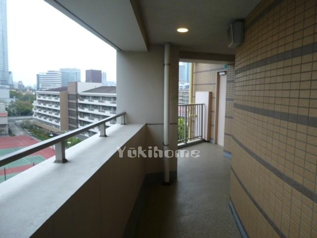 エスティメゾン麻布永坂の建物写真その他26