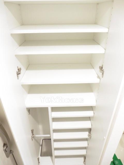 パークリュクス東麻布monoの建物写真その他27