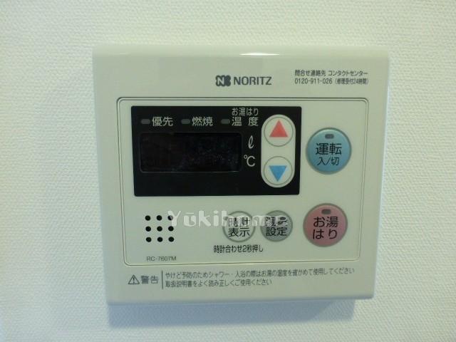 ハーモニーレジデンス三田の建物写真その他27