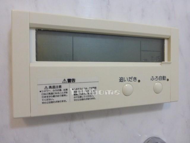 東京ツインパークス ライトウイングの建物写真その他27