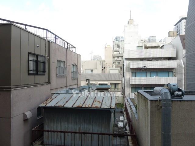 麻布十番中央マンションの建物写真その他27