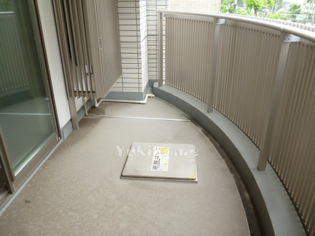 乃木坂パークハウスの建物写真その他29
