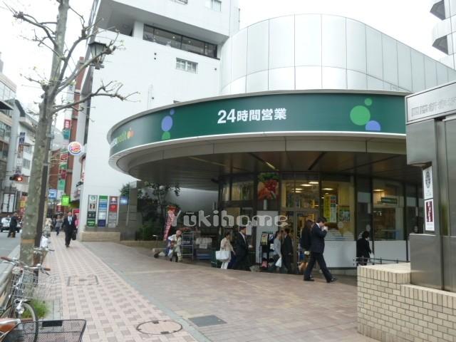 パークハビオ赤坂タワーの建物写真その他29