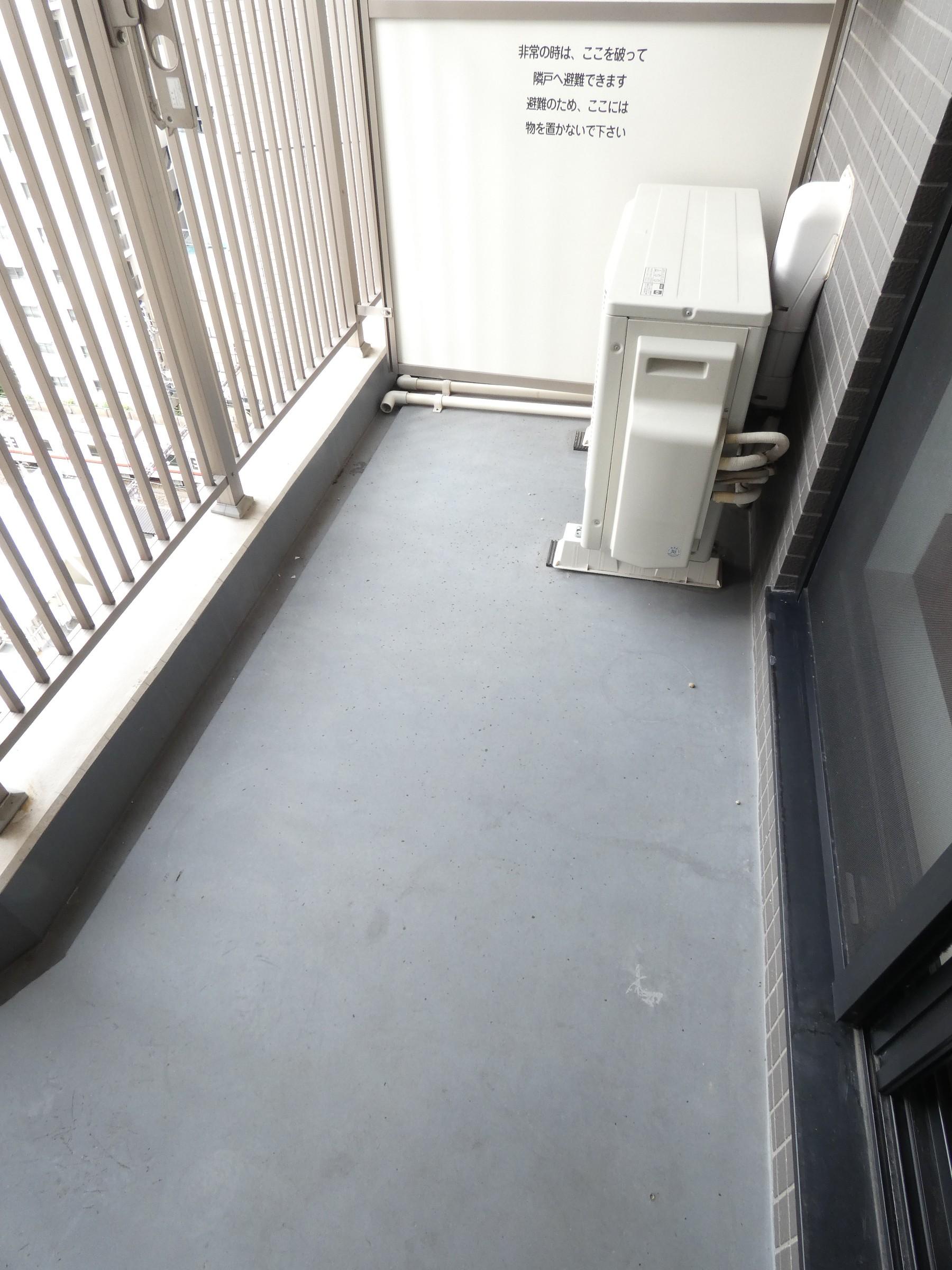 レジディアタワー中目黒の建物写真その他29
