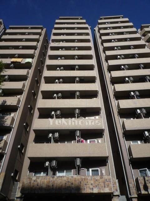 リクレイシア西麻布Ⅰ・Ⅱの建物写真その他2