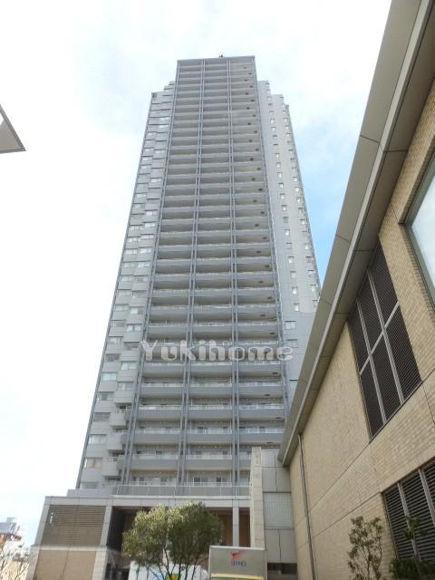 代官山アドレス ザ・タワーの建物写真その他2