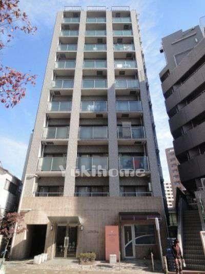東急ドエル・グラフィオ広尾の建物写真その他2