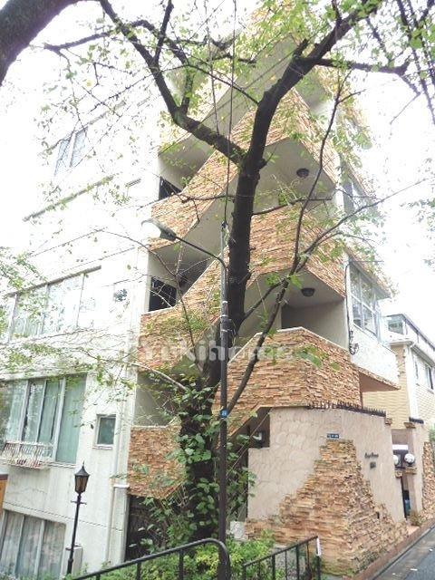 カサビアンコ麻布台の建物写真その他2