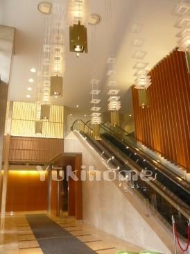 カテリーナ三田タワースイート イーストアークの建物写真その他2
