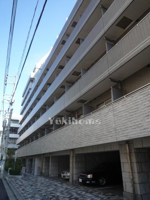 グランドガーラ三田の建物写真その他2