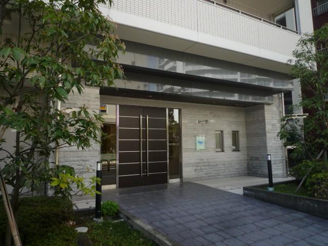 コンフォリア田町の建物写真その他2