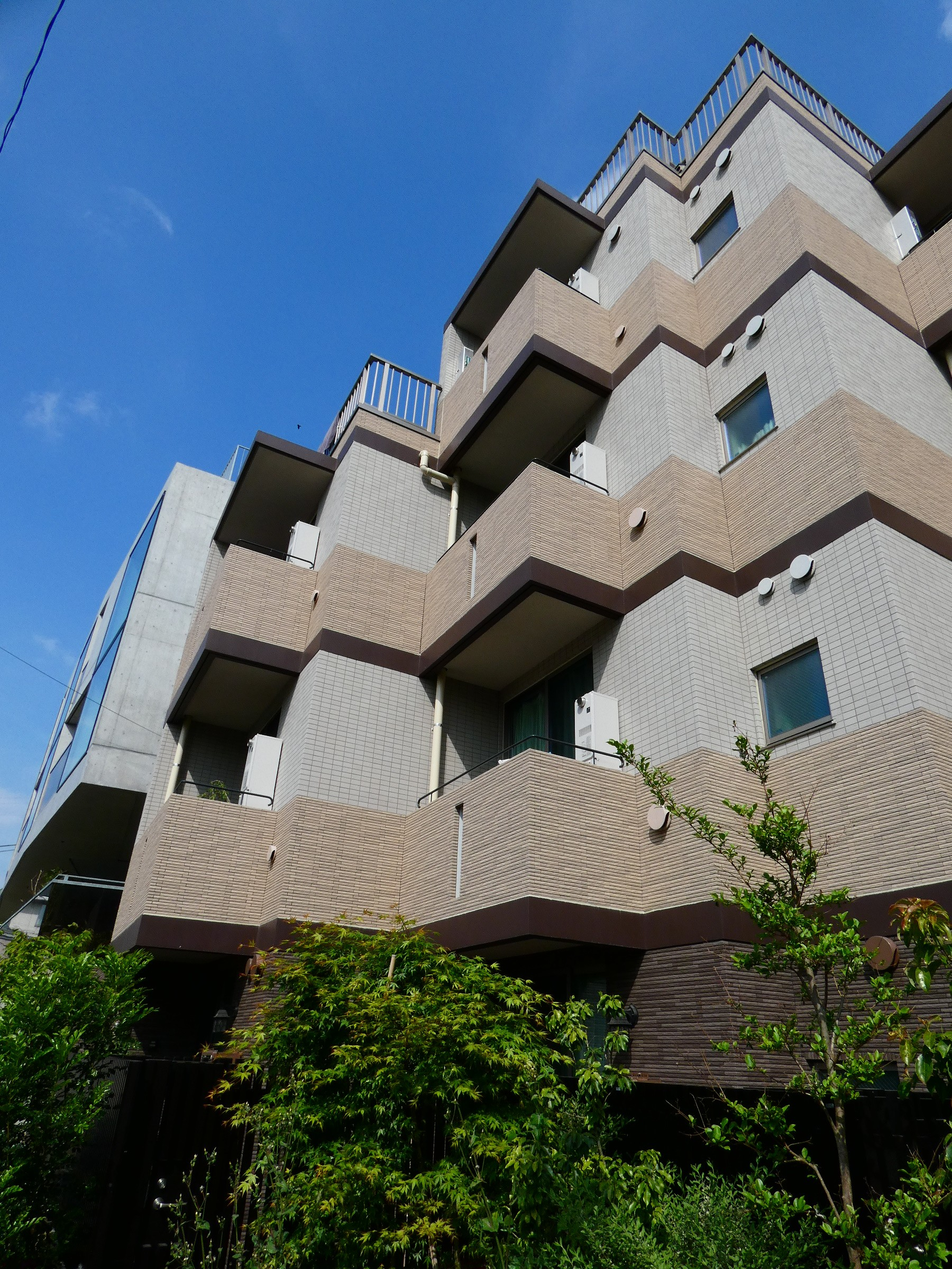 スペリオール白金台の建物写真その他2