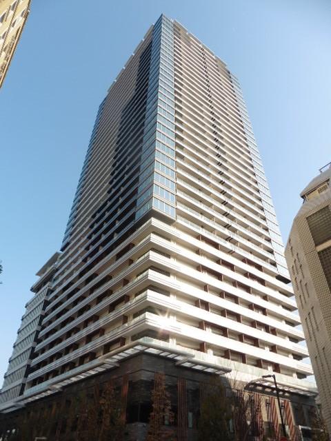 パークコート浜離宮ザタワーの建物写真その他2