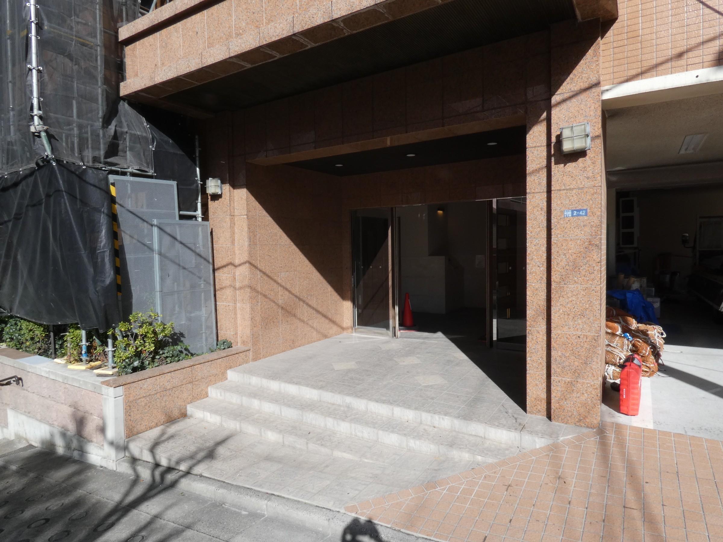 レジディア島津山の建物写真その他2